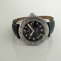 Blancpain Fifty Fathoms GMT 2007 Fullset Box/Papers