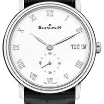 Blancpain Villeret 6652-1127-55B 2020 new