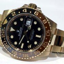 Rolex GMT Master II Everose Gold - 126715CHNR