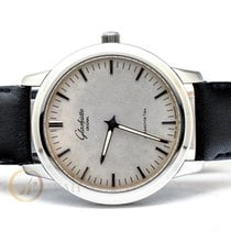 Glashütte Original Steel 40mm Automatic 10008030204 pre-owned Malaysia, Subang Jaya