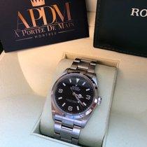 Rolex Explorer I 114270 Année