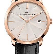 Girard Perregaux 1966 49525-52-133-BB60 2019 new