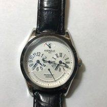 Kienzle doppio orologio  e con datario retrogrado