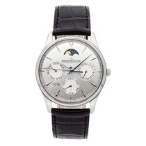 Jaeger-LeCoultre Pre-Owned  Master Ultra Thin Perpetual...