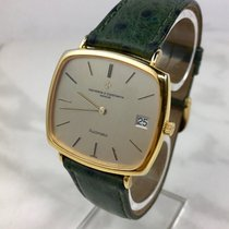 Vacheron Constantin Yellow gold 34mm Automatic 2194 Q pre-owned