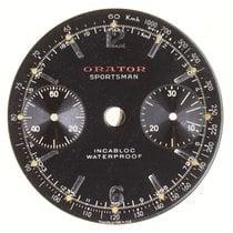 Orator 28.5mm 計時碼錶 二手