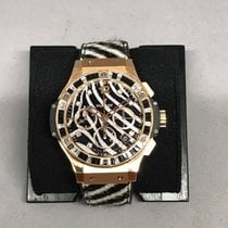Hublot Big Bang 41 mm Rose gold 41mm
