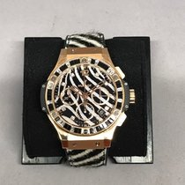 Hublot Big Bang 41 mm Oro rosado 41mm