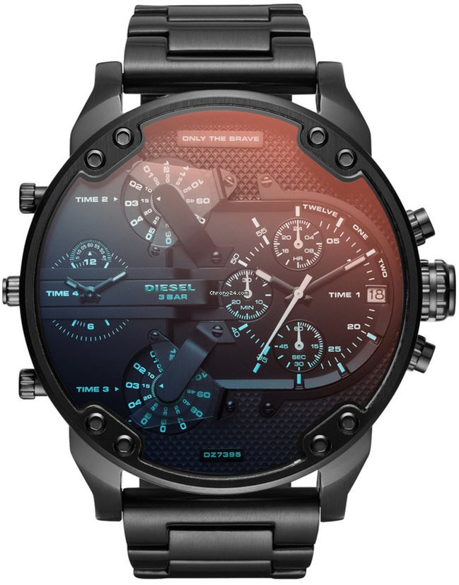 1c2b9c39903f Prices for Diesel watches
