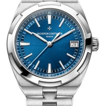 Vacheron Constantin Overseas new Watch with original box and original papers 4500V/110A-B128