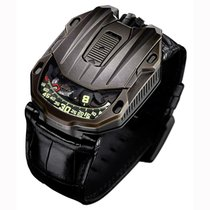 Urwerk Titanium 40mm Automatic 105CT pre-owned
