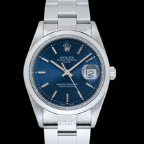Rolex Oyster Perpetual Date pre-owned