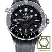 Omega Seamaster Diver 300 M 210.92.44.20.01.001 2020 nuevo