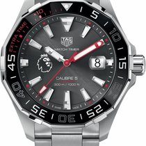 TAG Heuer Aquaracer 300M Steel 43mm United States of America, California, Moorpark
