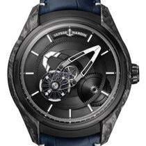Ulysse Nardin Freak 2303-270/CARB Novo Carbon 43mm Automatika