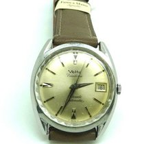 Wyler Vetta Steel 34mm Automatic pre-owned