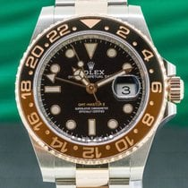 Rolex 40mm Automatic 126711CHNR pre-owned United States of America, Massachusetts, Boston