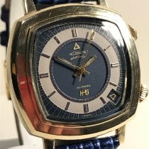 Jaeger-LeCoultre 3112-916 1960 pre-owned