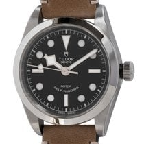 Tudor Black Bay 36 79500 new
