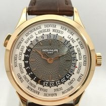 Patek Philippe Rose gold 38.5mm Automatic 5230R-001 pre-owned