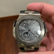 Patek Philippe Nautilus 5712G-001 Very good White gold 40mm Automatic Thailand, Bangkok