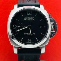 Panerai Luminor Marina 1950 3 Days Automatic PAM 00312 2012 подержанные
