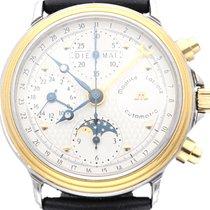 Maurice Lacroix Les Classiques Phases de Lune 02336 2020 pre-owned