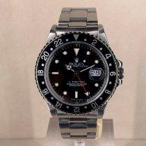 Rolex 116710LN Acier 1992 GMT-Master II 40mm occasion France, Paris
