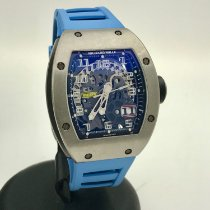 Richard Mille Titanium 39mm Automatic RM 029 pre-owned