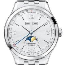 Montblanc Heritage Chronométrie 112647 2019 new