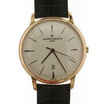 Vacheron Constantin 85180/000R-9248 Rose gold 2021 Patrimony 40mm new