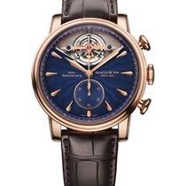 Arnold & Son Royal Collection TEC1 LTD 28