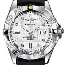Breitling Galactic 41 a49350L2/a702-1rt