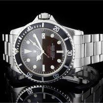 Rolex Sea-Dweller (40mm) Ref.: 1665 Double Red Mark II, Thin...