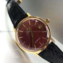 Zodiac - Vintage Brown Dial Y/G