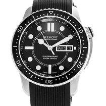 Bremont Watch Supermarine S500/BK
