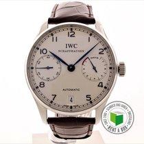 IWC Portugieser Automatic