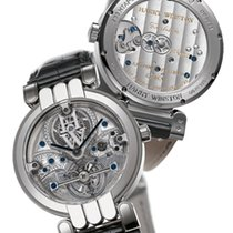 Harry Winston Opus Two Platinum Men's Watch