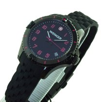 Wenger Damen Uhr Squadron Lady Swiss Made 20121105 01.0121.105...