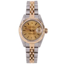 Rolex Pre-Owned Lady DateJust 69173 1991 Model