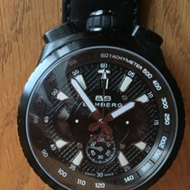 Bomberg Bolt 68 Automatic Chronograph