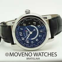 Montblanc Star World GMT Automatic