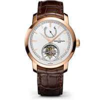 Vacheron Constantin TRADITIONNELLE TOURBILLON 14 GIORNI Ref....