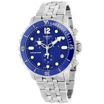Tissot Seastar T0664171104700 Watch