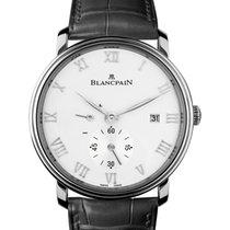 Blancpain Villeret Ultra-Slim 6606-1127-55b