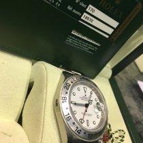 Rolex Explorer II rrr new cal.3186