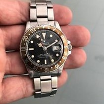 Rolex GMT Long L Year