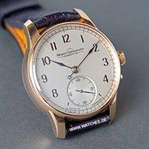 Moritz Grossmann Atum Custom Dial Rose Gold - 002.B211