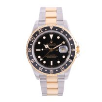 Rolex GMT-Master II with SEL Oyster Bracelet 16713