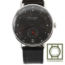NOMOS Metro 38 Datum Steel 38.5mm Grey